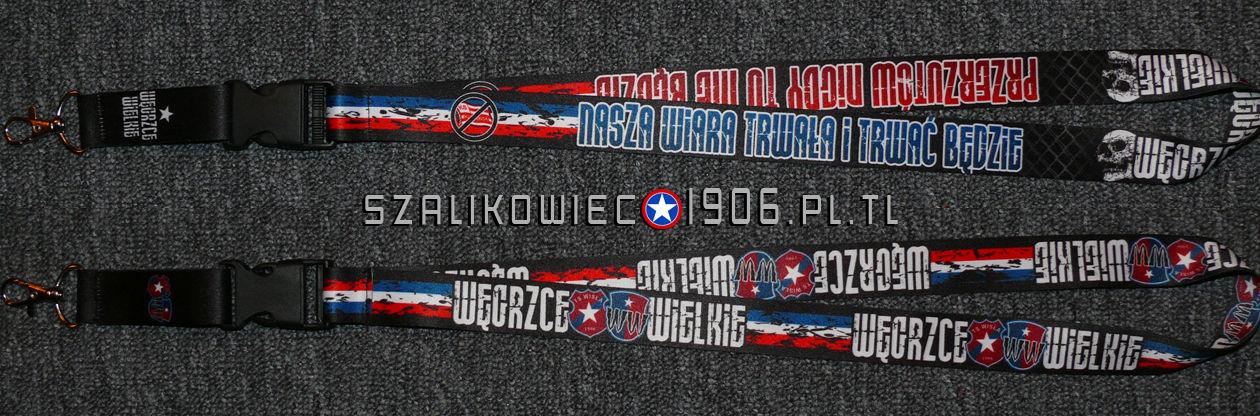 Smycz Węgrzce Wielkie Wisła Kraków