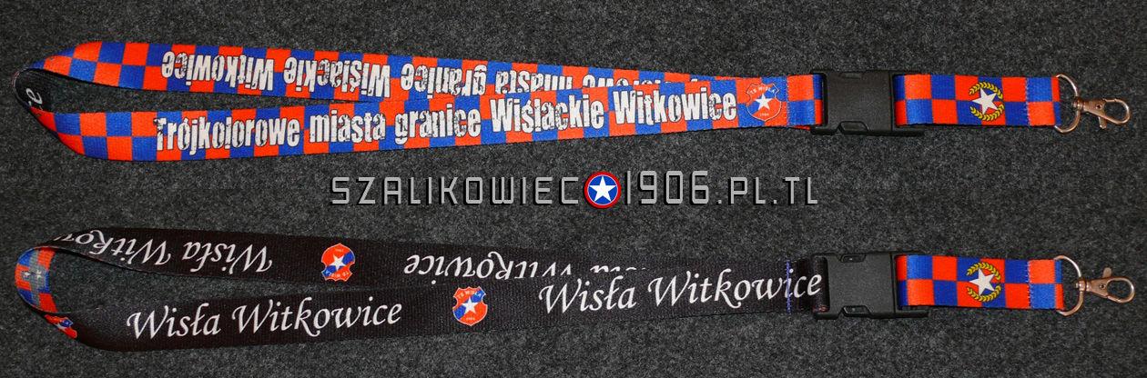 Smycz Witkowice Kuznica Wisla Krakow