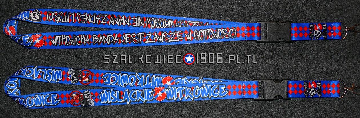 Smycz Witkowice Wisla Krakow