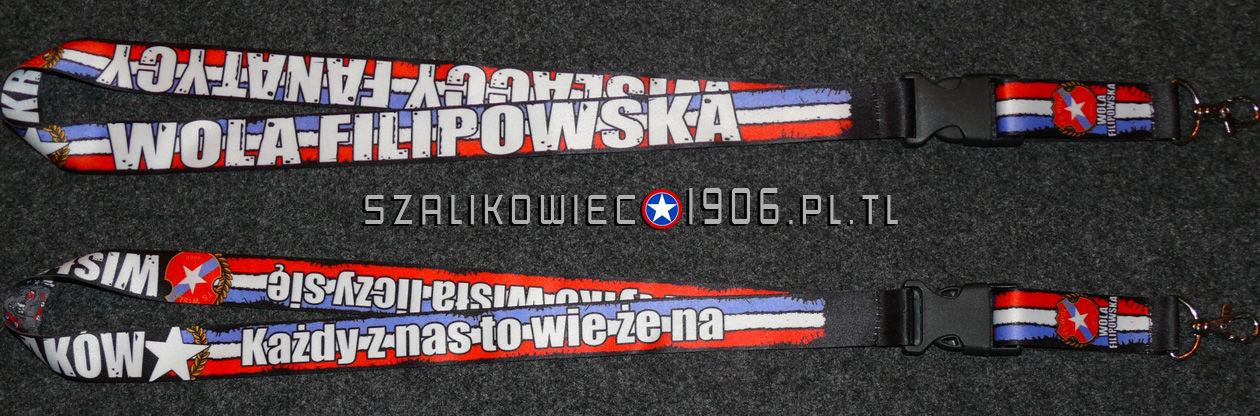 Smycz Wola Filipowska Wisla Krakow