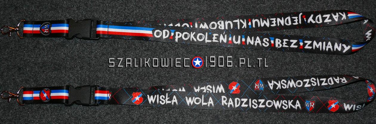 Smycz Wola Radziszowska Wisla Krakow