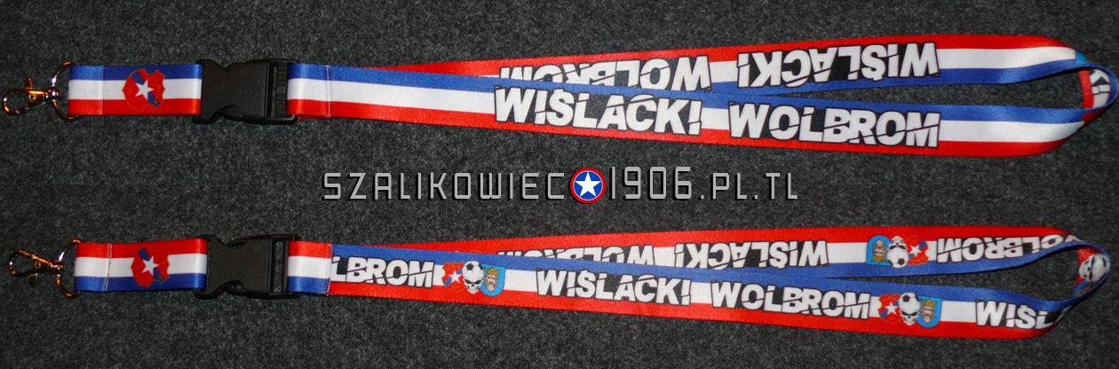 Smycz Wolbrom Wisla Krakow