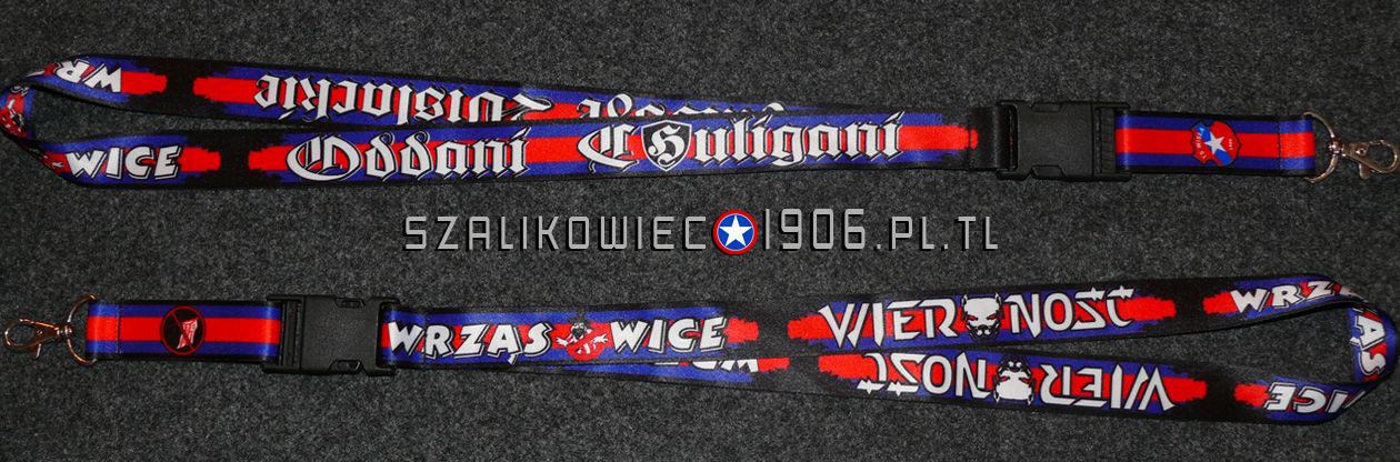 Smycz Wrzasowice Wisla Krakow