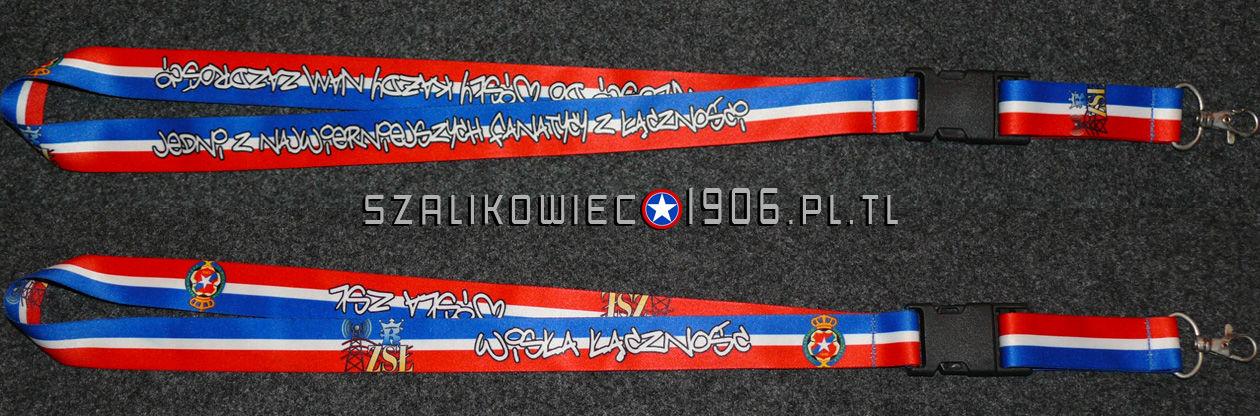 Smycz ZSL Wisla Krakow