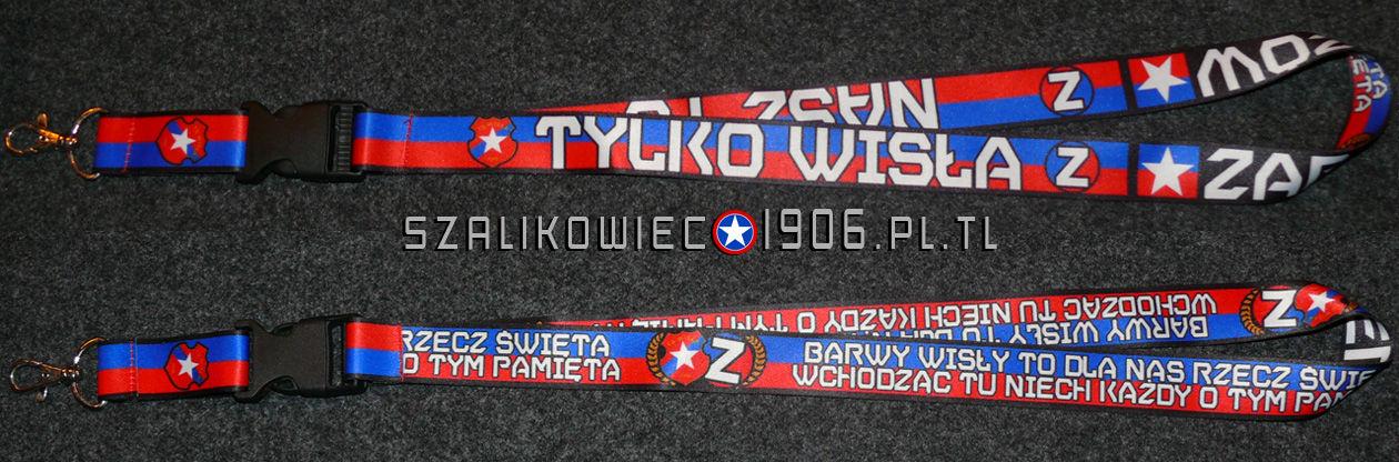 Smycz Zabierzow Wisla Krakow