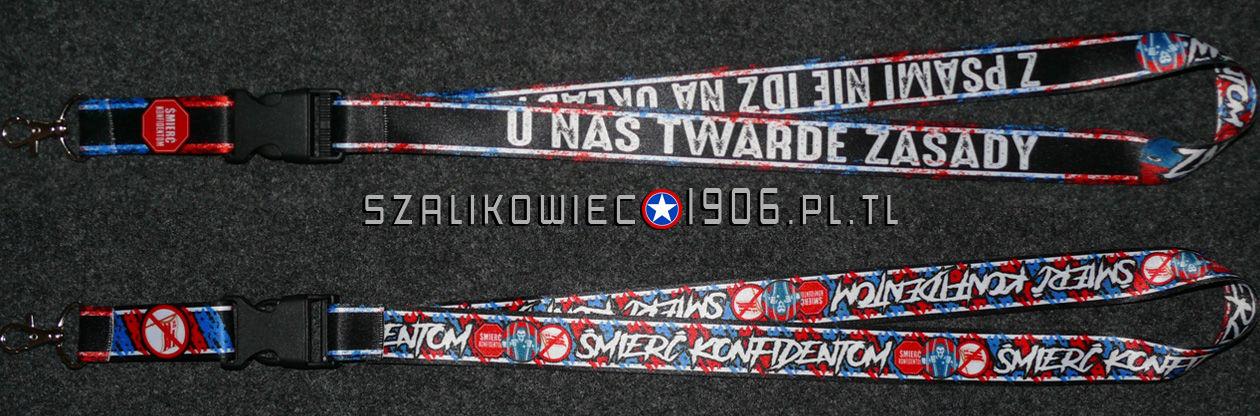 Smycz Zabierzów Wisła Kraków