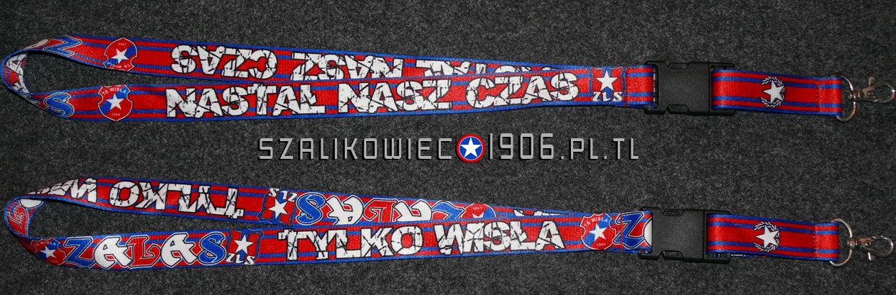 Smycz Zalas Wisla Krakow