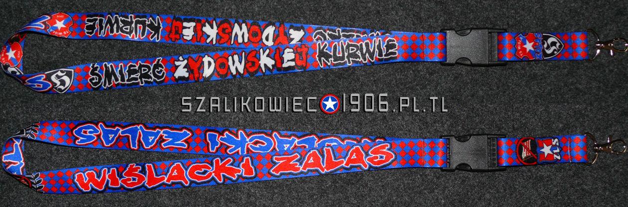 Smycz Zalas Wisła Kraków