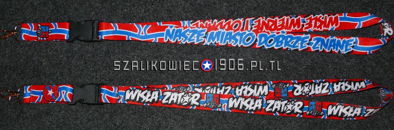 Smycz Zator Wisla Krakow