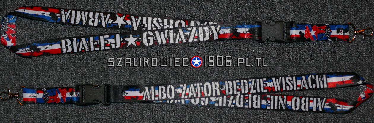 Smycz Zator Wisła Kraków