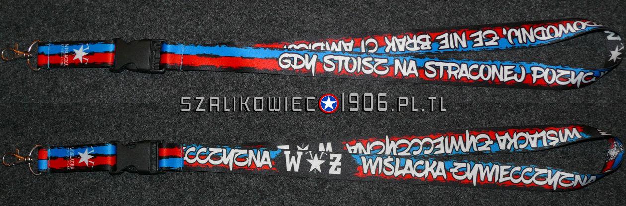 Smycz Zywiecczyzna Wisla Krakow