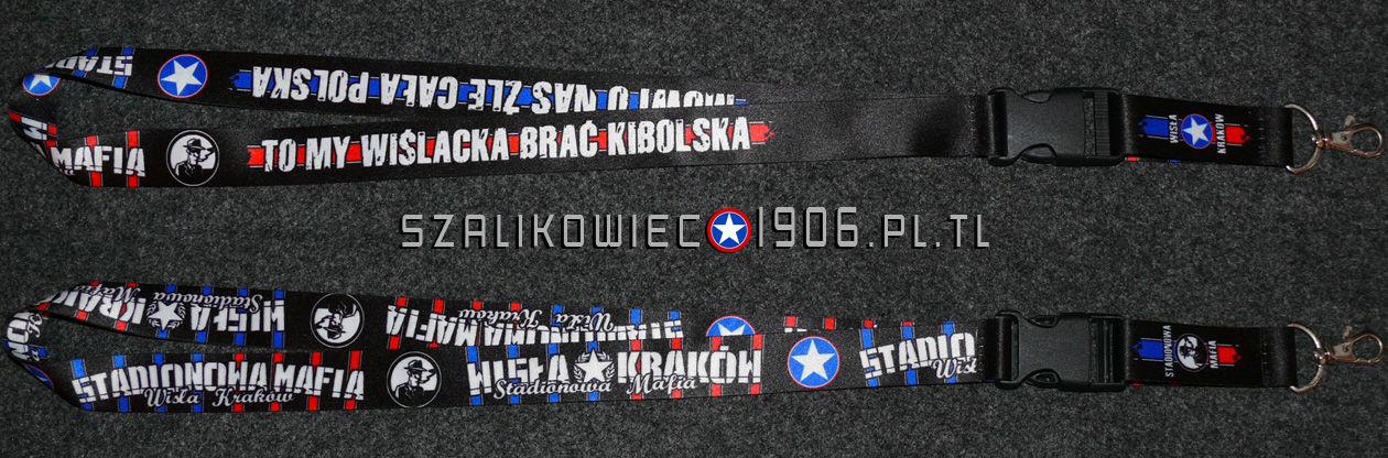 Smycz Stadionowa Mafia Wisla Krakow