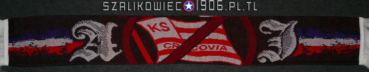 Szalik AJ Wisła Kraków
