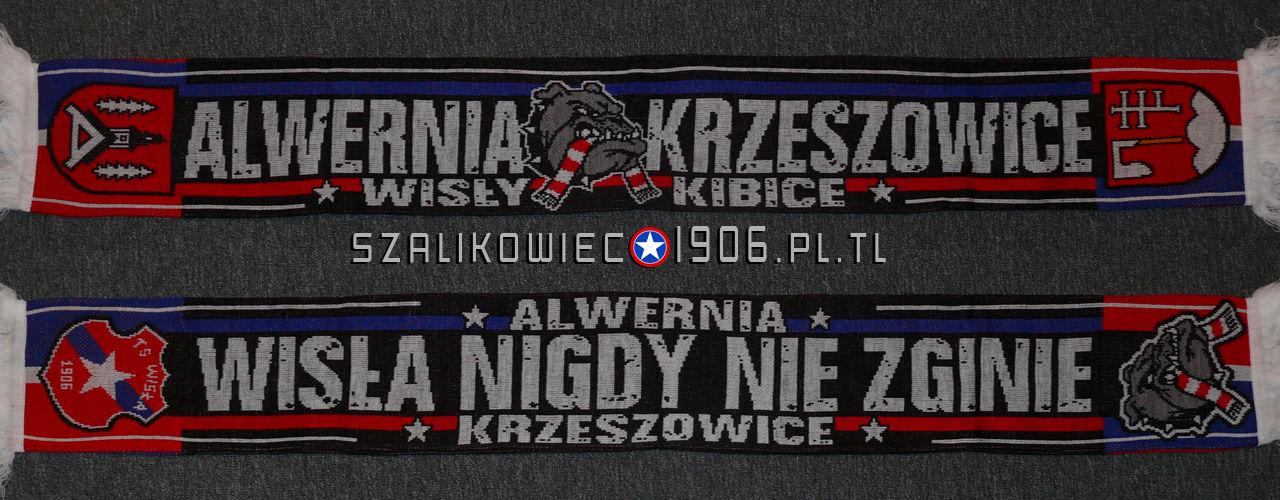 Szalik Alwernia Krzeszowice  Wisła Kraków