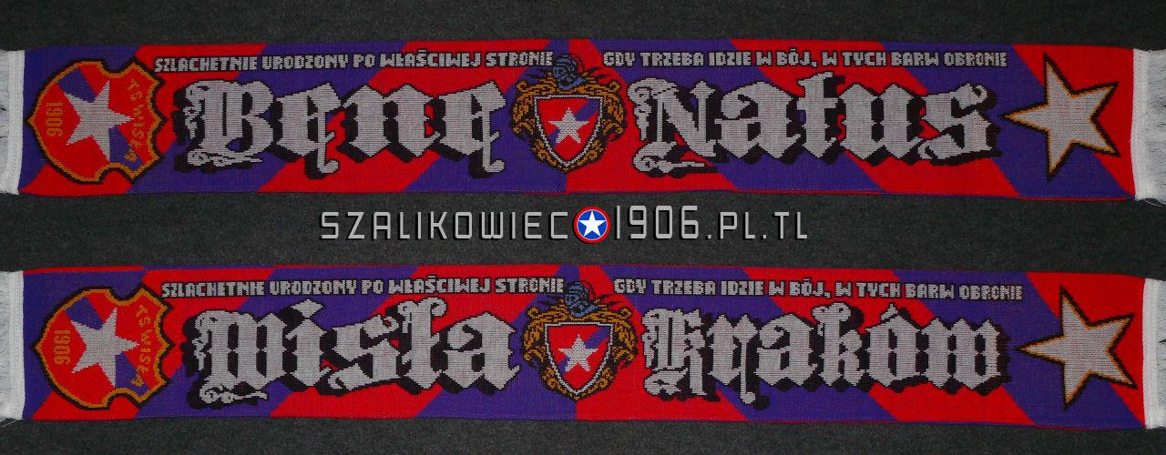 Szalik Bene Natus Wisła Kraków