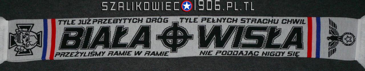 Szalik Biała Wisła Wisła Kraków
