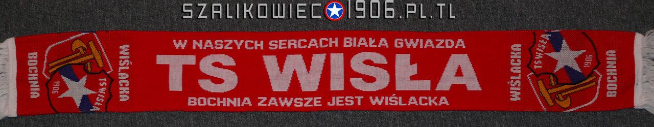 Szalik Bochnia Wisla Krakow