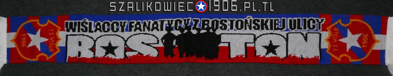 Szalik Wisła Kraków Boston