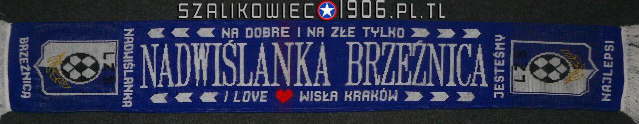 Szalik Wisła Kraków Brzeźnica