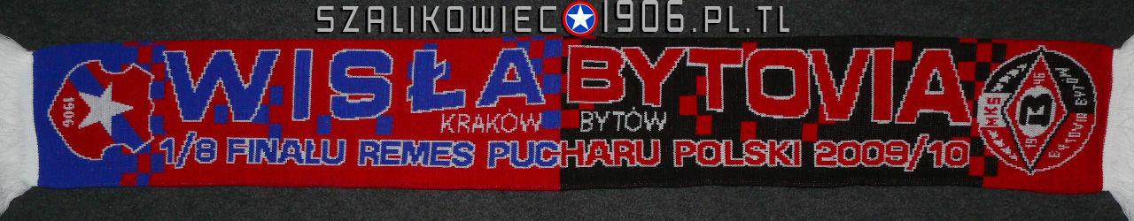 Szalik Bytovia Bytów Wisła Kraków