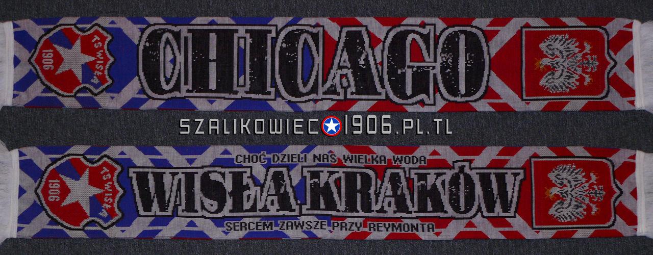 Szalik Chicago Wisla Krakow