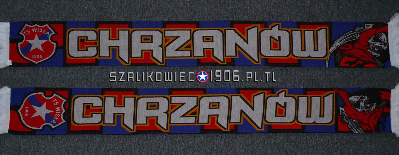 Szalik Chrzanow Wisla Krakow