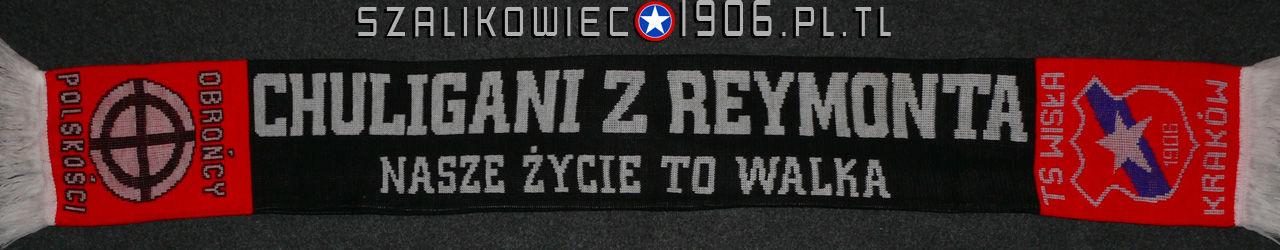 Szalik Chuligani Z Reymonta