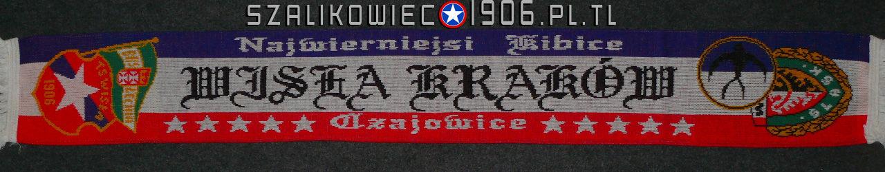 Szalik Wisła Kraków Czajowice
