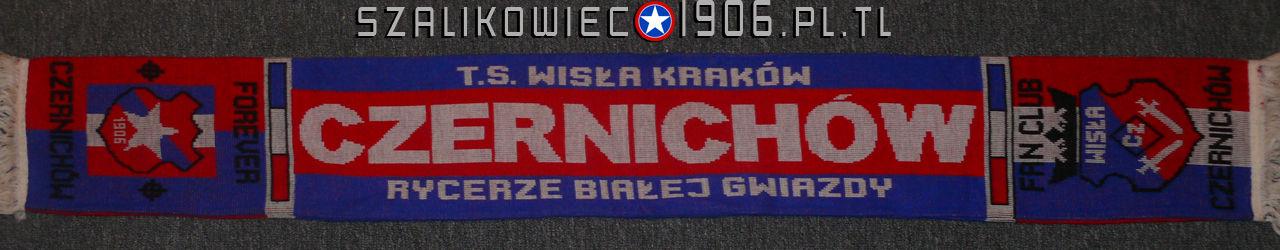 Szalik Czernichów Wisła Kraków