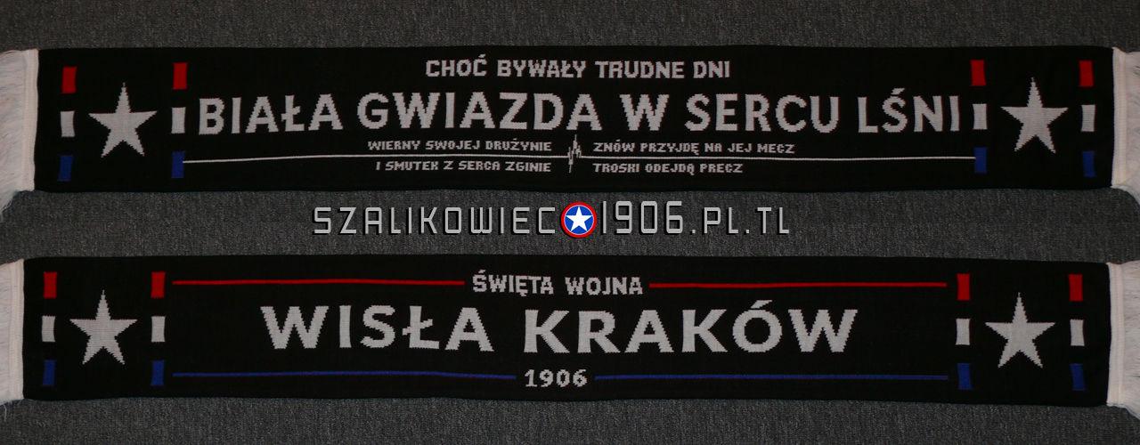 Szalik Derby 2019 Wisla Krakow