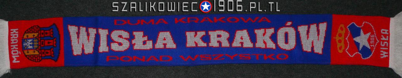 Szalik Duma Krakowa Wisła Kraków