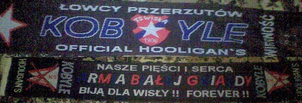 Szalik Kobyle Wisła Kraków