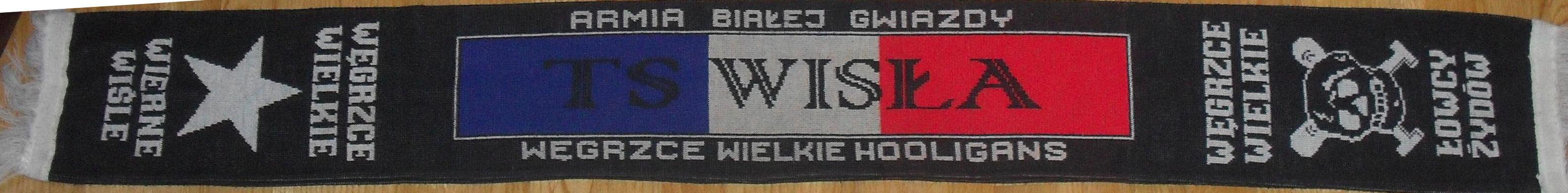 Szalik Węgrzce Wielkie Wisła Kraków