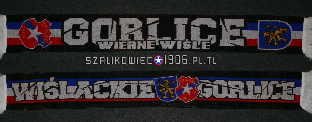 Szalik Wisła Kraków Gorlice