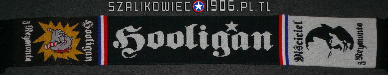Szalik Hooligan Wisła Kraków