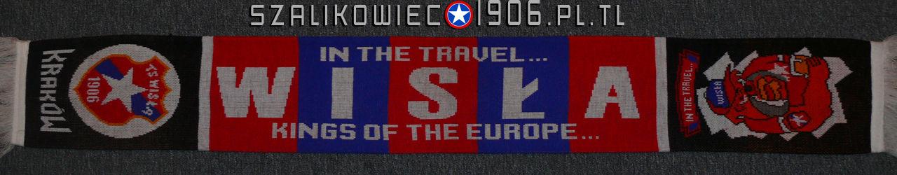 Szalik In The Travel Wisła Kraków