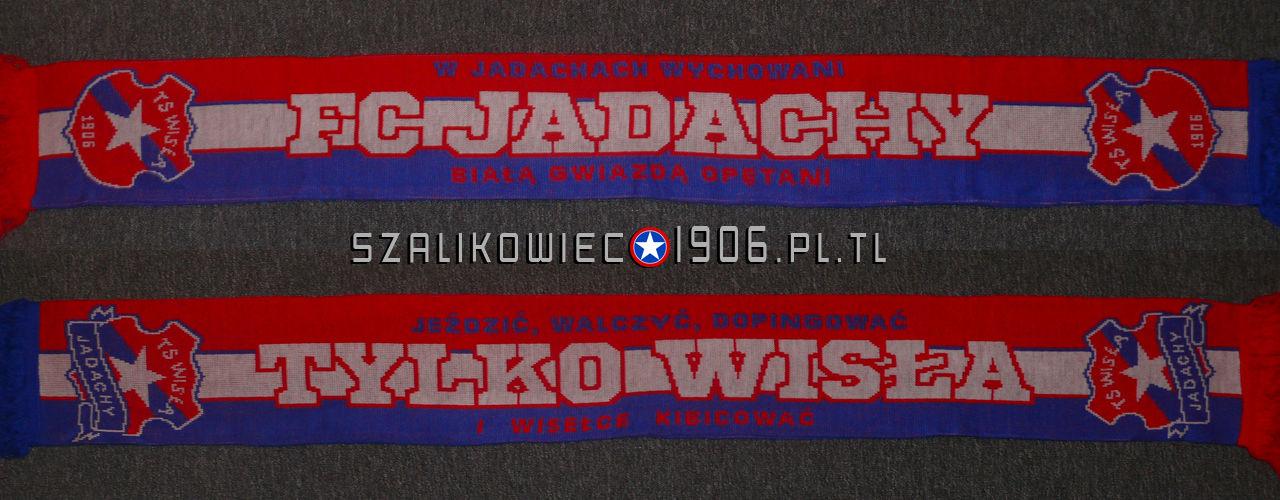 Szalik Jadachy Wisła Kraków