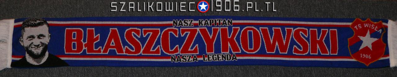 Szalik Błaszczykowski Wisła Kraków