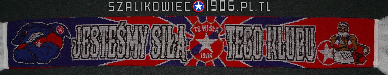 Szalik Jesteśmy Siłą Tego Klubu Wisła Kraków