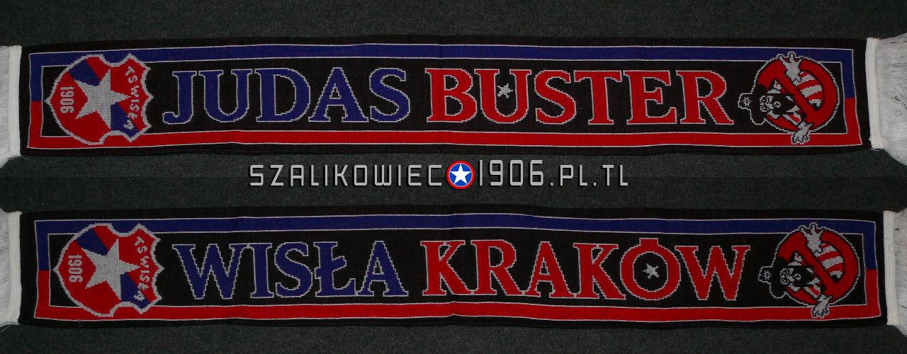 Szalik Judas Busters Wisła Kraków