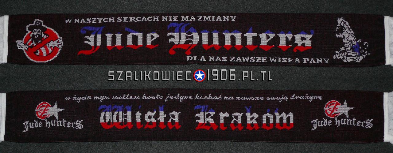 Szalik Jude Hunters Wisla Krakow