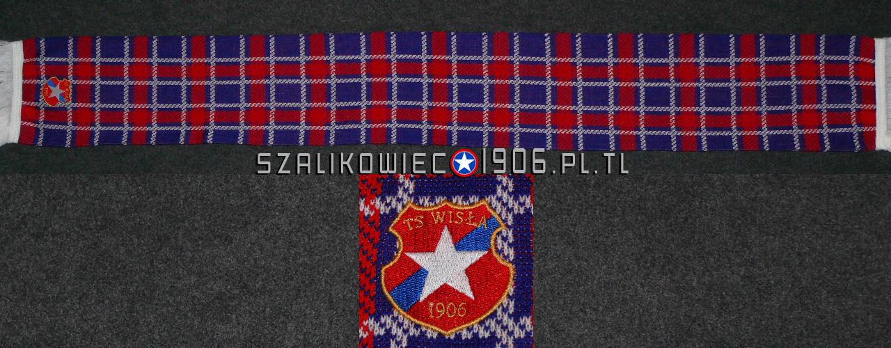 Szalik Kraciak Wisła Kraków