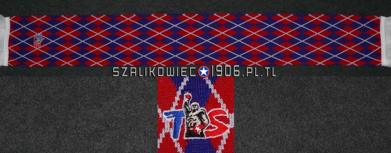 Szalik Kraciak Towarzystwo Sportowe Wisła Kraków