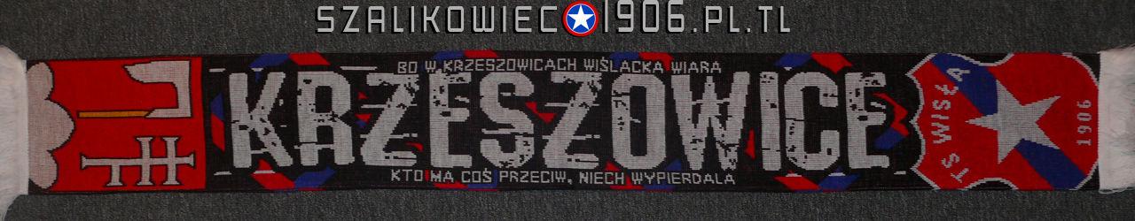 Szalik Krzeszowice Wisła Kraków