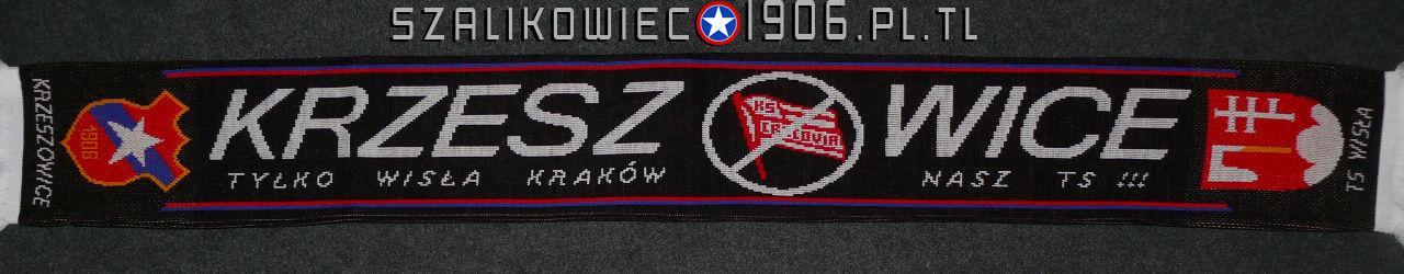 Szalik Wisła Kraków Krzeszowice