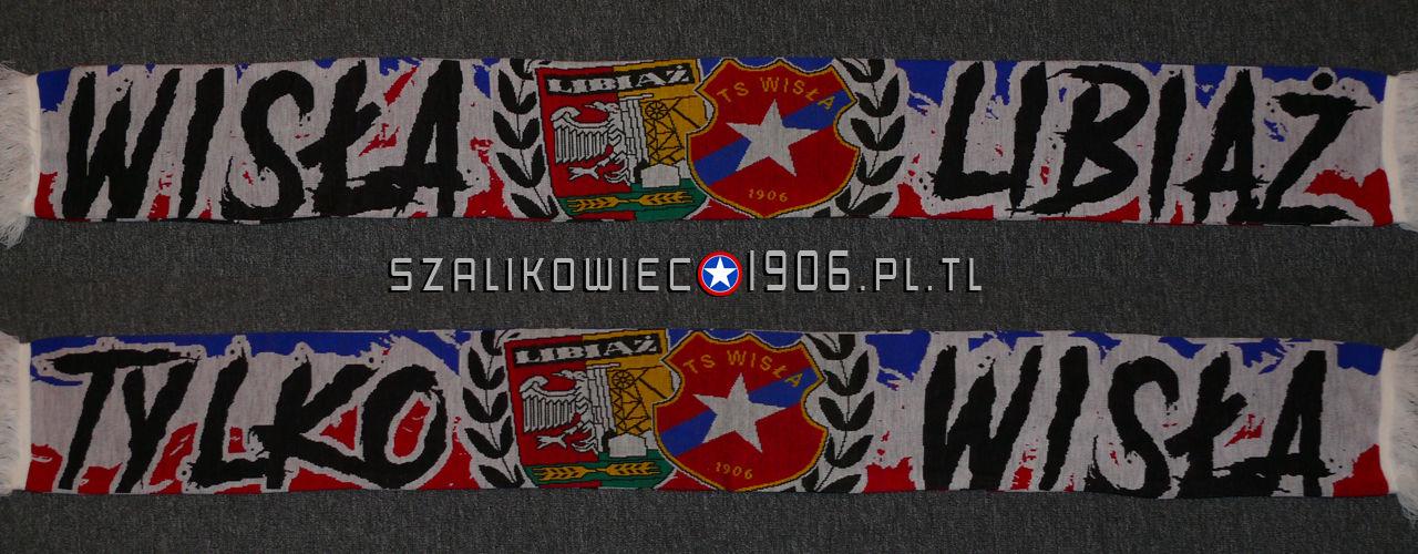 Szalik Libiaz Wisla Krakow