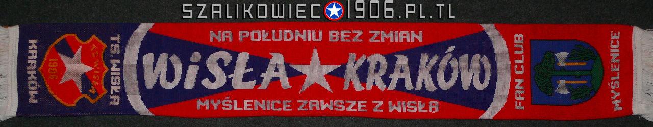 Szalik Myslenice Wisla Krakow