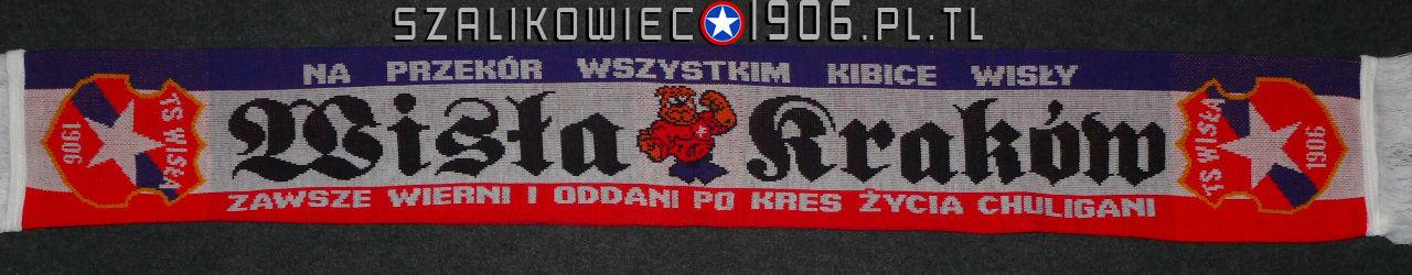 Szalik Na Przekór Wszystkim Wisła Kraków