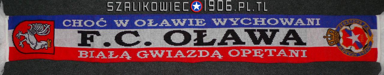 Szalik Wisła Kraków Oława