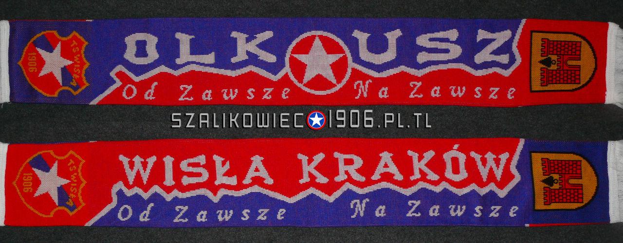 Szalik Olkusz Wisla Krakow